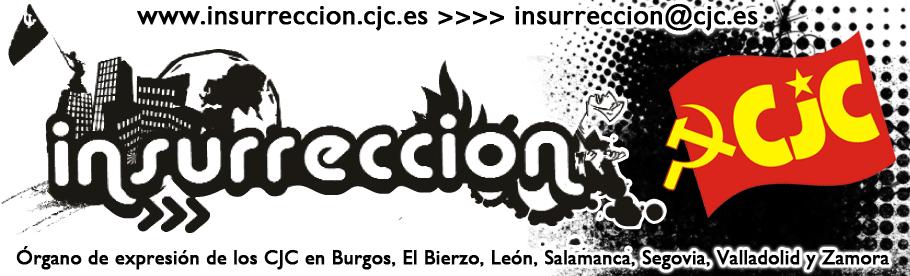 insurreccion.cjc.es | Revista digital de los Colectivos de Jóvenes Comunistas