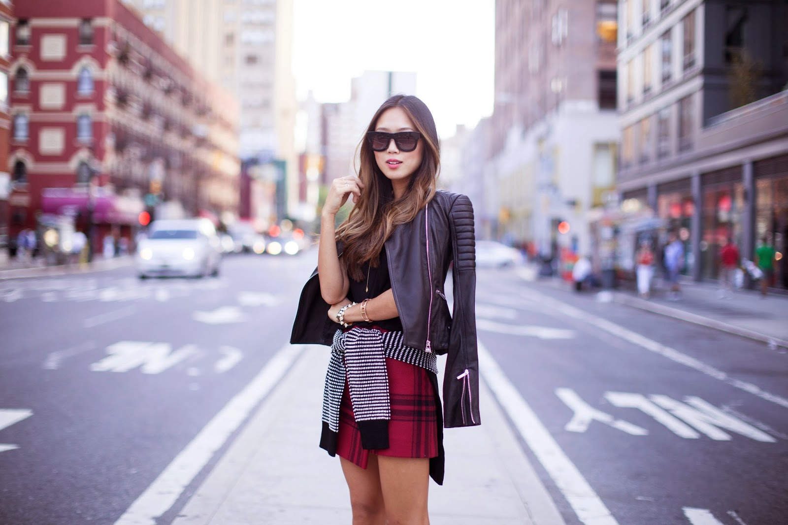 College girl fashion blog 4