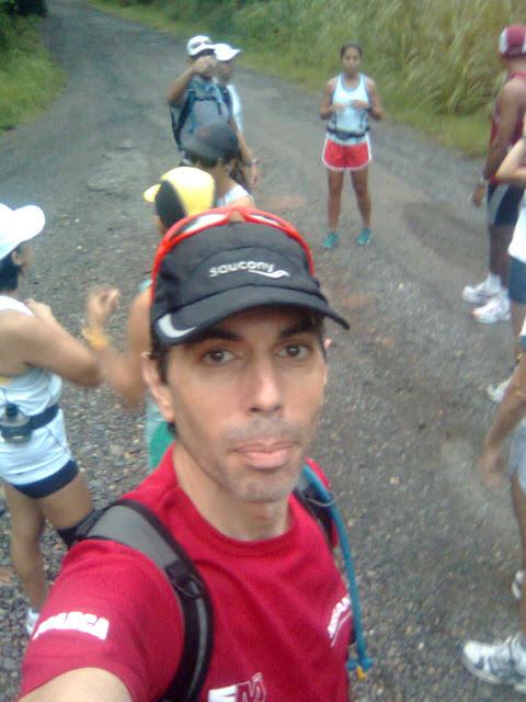 Correr en trail