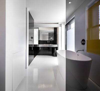 arquitetura e decoração interiores