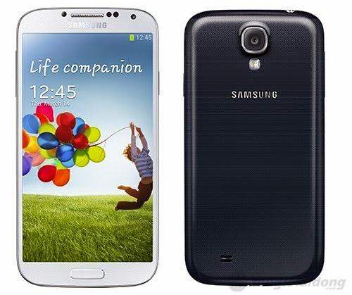Tải Zalo Miễn Phí Cho Điện Thoại Samsung Galaxy S4 i9500