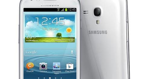 Samsung Galaxy S3 mini Handbuch Download