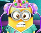 Minion Beyin Ameliyatı Yeni