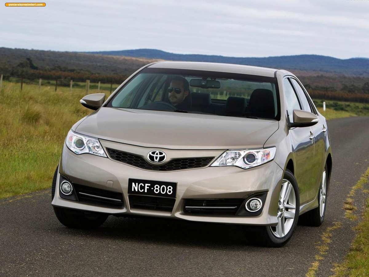 most desirable cars in the world toyota camry 2013. Black Bedroom Furniture Sets. Home Design Ideas