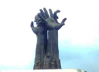 monumen peristiwa rengasdengklok