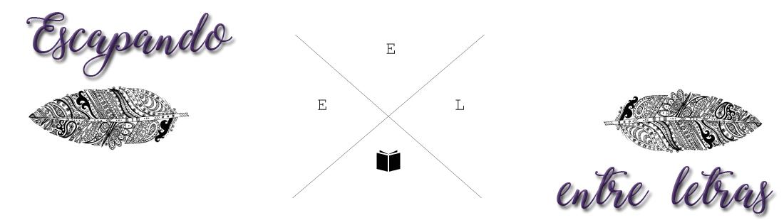 Escapando entre letras