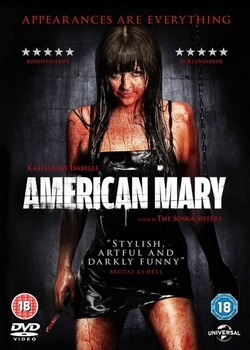 Download Baixar Filme American Mary + Legenda - DVDRip