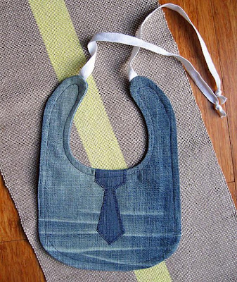Cool Ways To Reuse Old Denim (30) 20