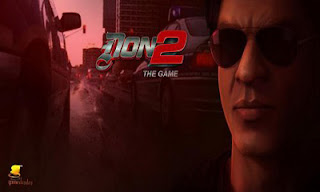Don 2 The Game Full