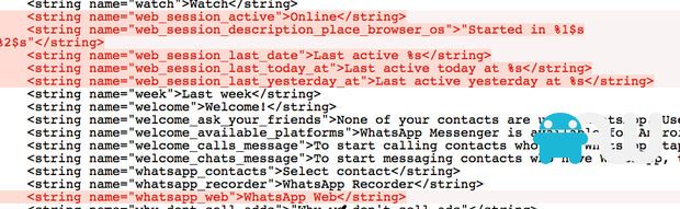 whatsapp web version how to use