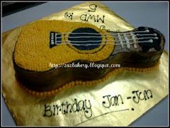 Kek Gitar