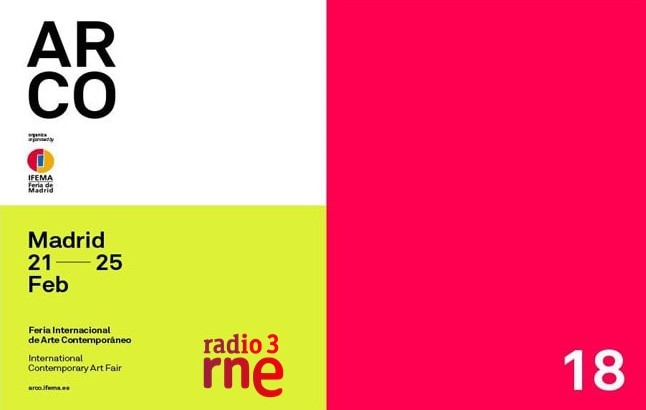 ARCO TAMBIÉN SERÁ RADIO, GRACIAS A RADIO 3