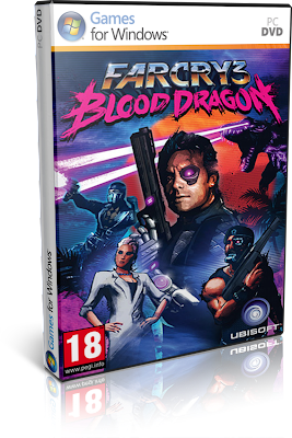 Far Cry 3: Blood Dragon [PC] [Español]