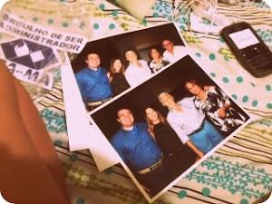 Família: o início, o meio e o fim!