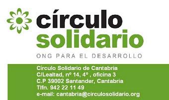 """""""Tira del hilo"""" es un proyecto de la ONGD Círculo Solidario Cantabria"""