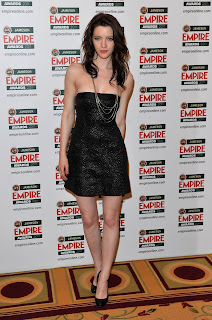 Talulah Riley at the Empire Film Awards