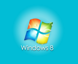 Windows 8 Consumer Preview 1