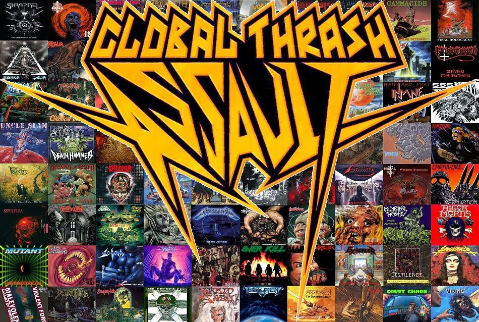 Global Thrash Assault