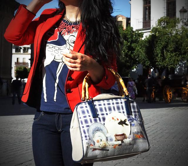camiseta+Bambi+Primark