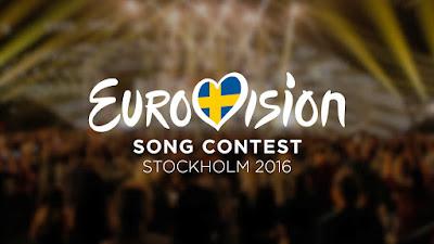 Eurovision 2016 | MusicParadise