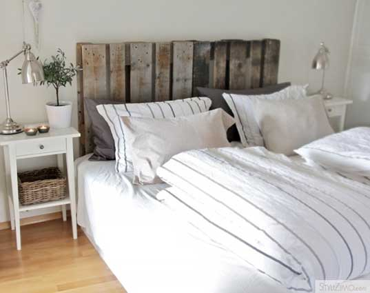 a simple kind of life trending pallets in home decor