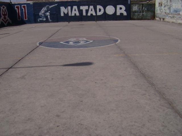 Canchas antofagasta s o s deseo recuperarme y ser for Vivero antofagasta