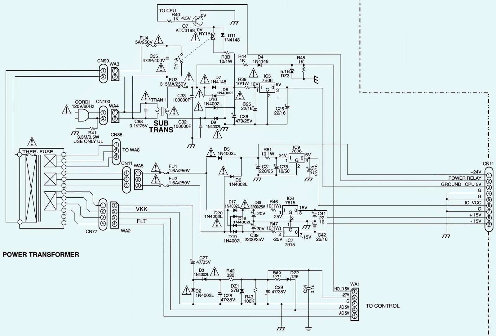 Hd Wallpapers Power Supply Circuit Diagram 1 Powersupplycircuit Seekiccom Get Free High Quality
