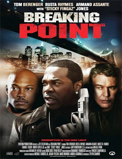 Ver Breaking Point (2009) Onlne