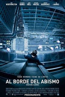Ver Al borde del abismo (2012) Online