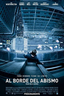 Al Borde del Abismo (Man on a Ledge) (2012)