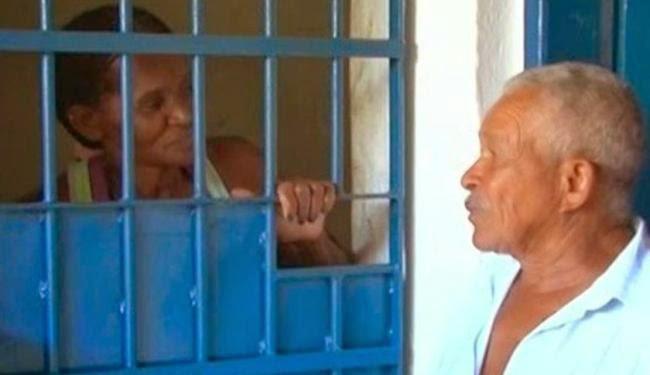 Acordo é suspenso e avó continua presa por não pagar pensão