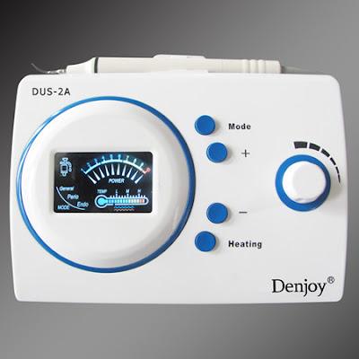 Denjoy® Détartreur Ultrasonique Dentaire DUS-2A   - Matériel Dentaire