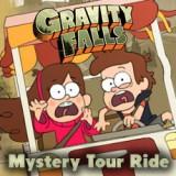 Gravity Falls Mystery Tour Ride | Juegos15.com