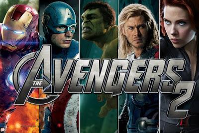 The Avengers 2 (2015)