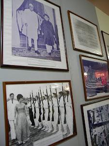 Historia de Hochi Ming City