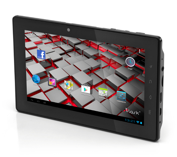tablet FreeMe 70.55GPS
