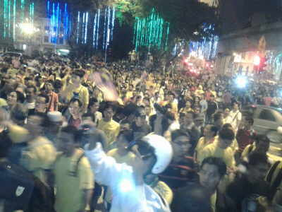 janji%2Bbersih6 Terkini: Himpunan Janji Bersih di Dataran Merdeka