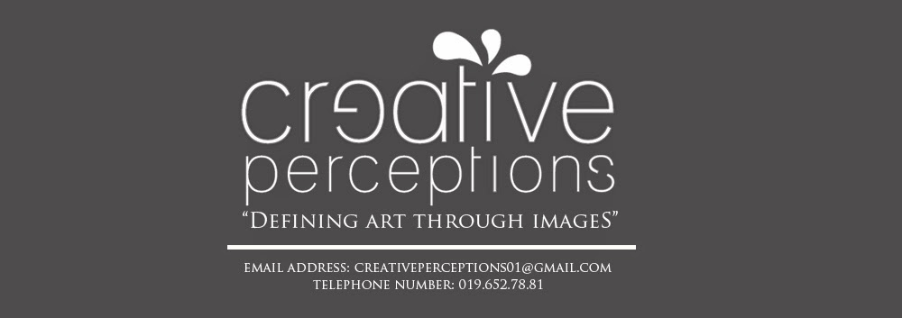 Creative Perceptions Wedding Photojournalism - The Official Blog -