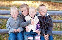 Our 4 Kids!!  Love them!!
