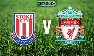 Preview Stoke City vs Liverpool - Live SCTV