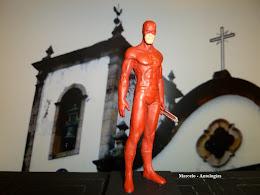 Coleção Marvel Figurine Nº 13