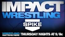 Impact Wrestling 03/29/12