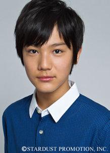 Biodata Taishi Nakagawa pemeran Shunichi Minami