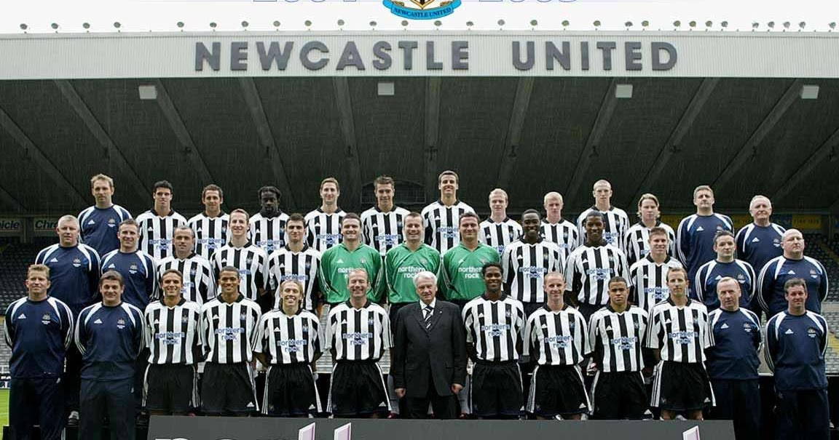 Newcastle United HD Wallpaper