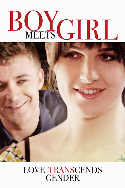 Boy Meets Girl (2014) tainies online oipeirates