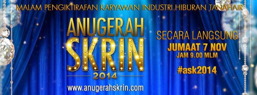Anugerah Skrin 2014 (ASK 2014)