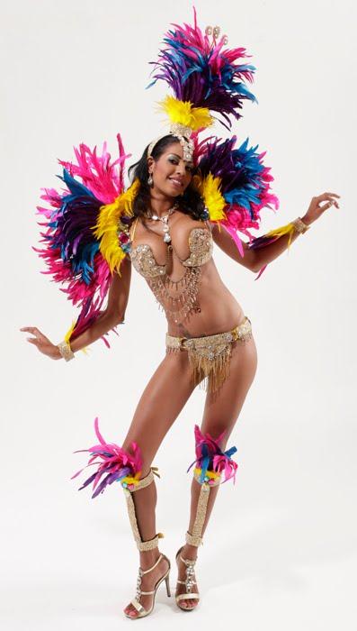 Baje International Costumes 2012