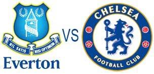 Prediksi Skor Everton vs Chelsea FC 30 Desember 2012