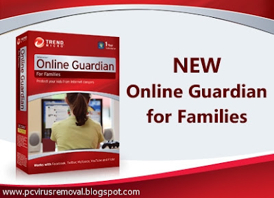 Trend Micro Online Guardian