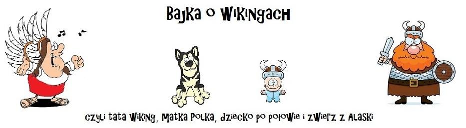 Bajka o wikingach
